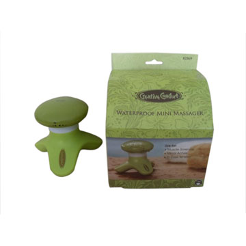 Waterproof mini massager|MINI MASSAGER|Body Massager
