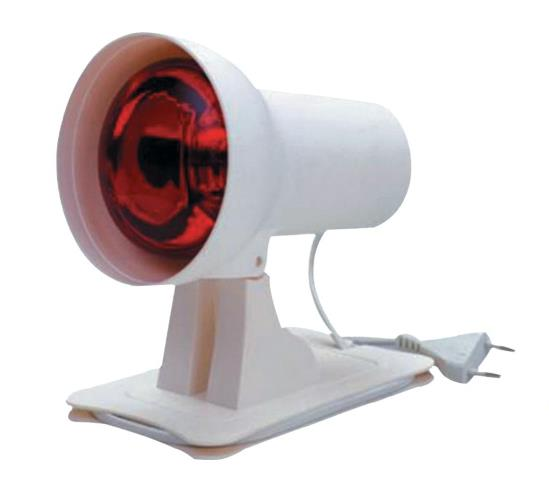 Infrared lamp|FITNESS/HEALTHCARE|Infrared Lamp, infrared heat lamp, infrared therapy lamp, beauty lamp